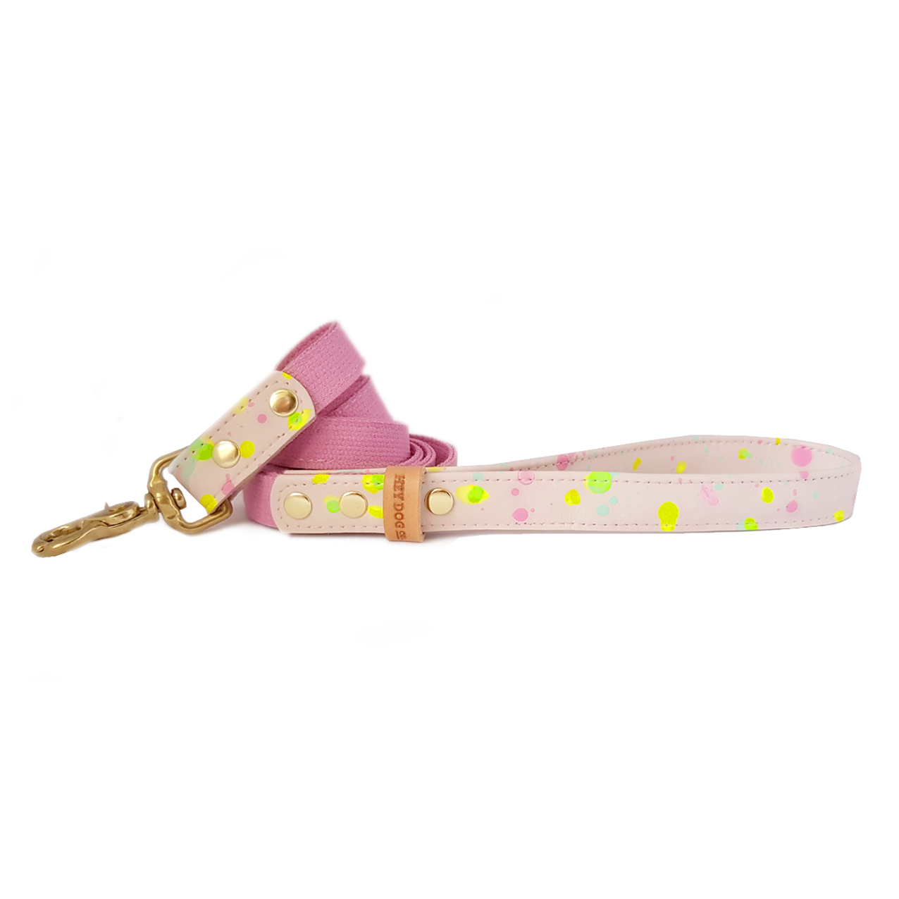 Pink Pop Fluo leiband